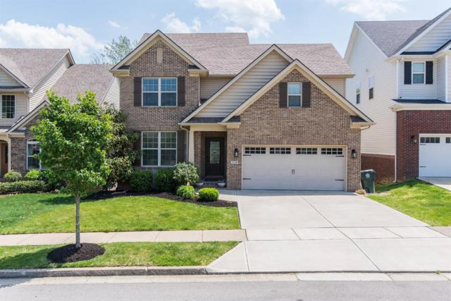 1724 Sandhurst Cove, Lexington, KY 40509 (MLS #1809819) :: Nick Ratliff Realty Team