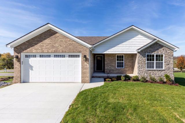 105 Creekside Drive, Danville, KY 40422 (MLS #1809924) :: Nick Ratliff Realty Team