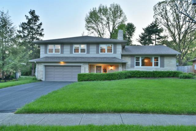 3339 Nantucket Drive, Lexington, KY 40502 (MLS #1809966) :: Gentry-Jackson & Associates