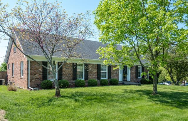 3220 Lansdowne Drive, Lexington, KY 40502 (MLS #1810013) :: Gentry-Jackson & Associates