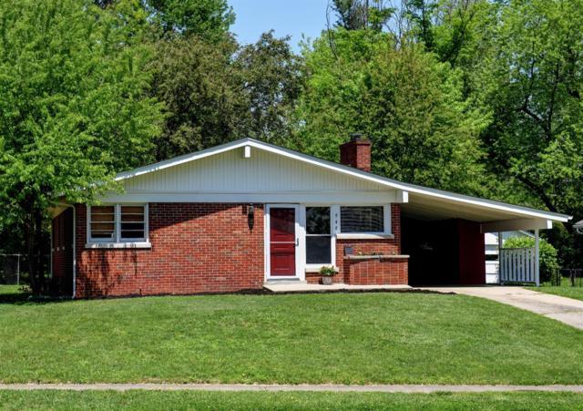 949 Maywick Drive, Lexington, KY 40504 (MLS #1810121) :: Gentry-Jackson & Associates