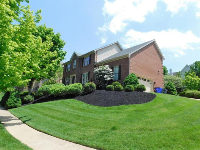 500 Lake Valley Drive, Lexington, KY 40509 (MLS #1810124) :: Gentry-Jackson & Associates
