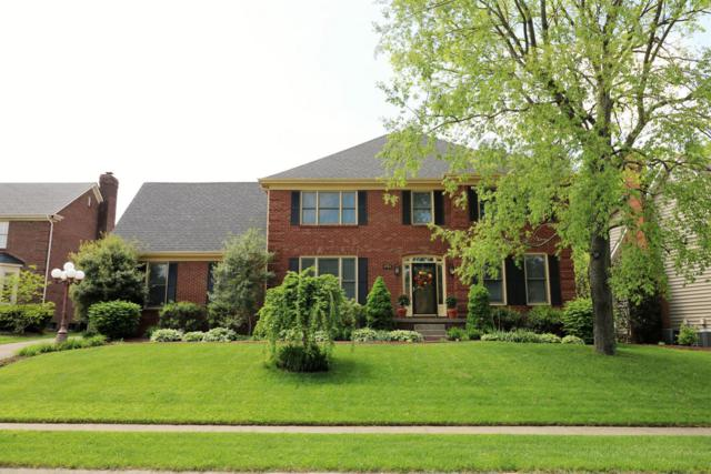 4780 Pleasant Grove Road, Lexington, KY 40515 (MLS #1810157) :: Gentry-Jackson & Associates