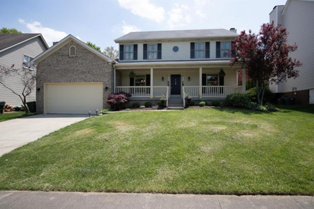 716 Rainwater Drive, Lexington, KY 40515 (MLS #1810171) :: Gentry-Jackson & Associates
