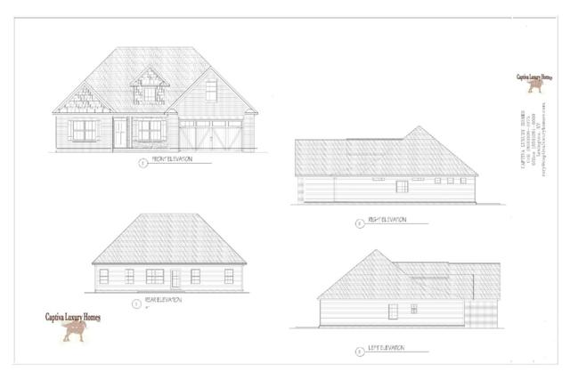 212 Burley Ridge Drive, Nicholasville, KY 40356 (MLS #1810184) :: Gentry-Jackson & Associates