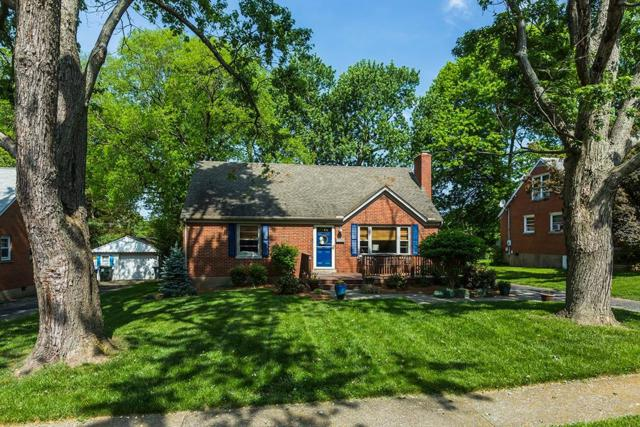 1737 Appomattox Road, Lexington, KY 40504 (MLS #1810217) :: Gentry-Jackson & Associates