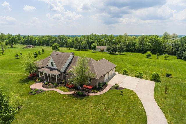 280 Chandamere Way, Nicholasville, KY 40356 (MLS #1810222) :: Gentry-Jackson & Associates