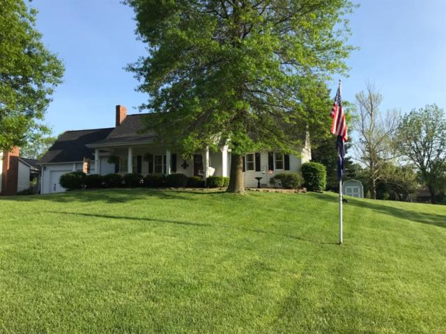527 Missionary Lane, Mt Sterling, KY 40353 (MLS #1810242) :: Nick Ratliff Realty Team