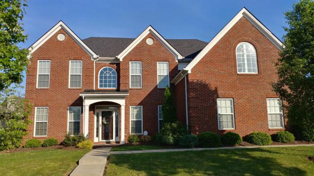 4180 Sperling Drive, Lexington, KY 40509 (MLS #1810256) :: Gentry-Jackson & Associates