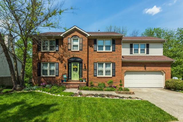 781 Rainwater Drive, Lexington, KY 40515 (MLS #1810343) :: Gentry-Jackson & Associates