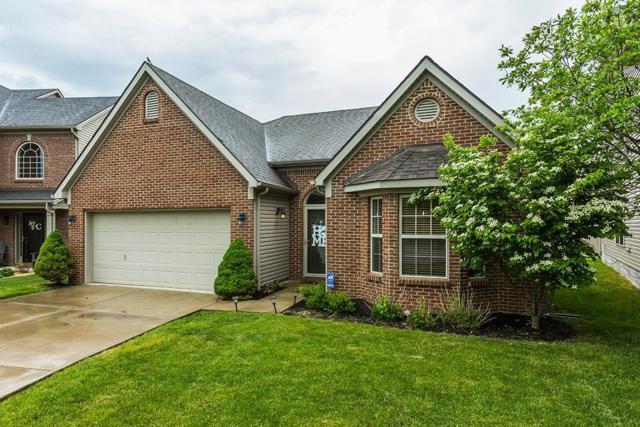 1076 Stonecrop Drive, Lexington, KY 40509 (MLS #1810365) :: Gentry-Jackson & Associates