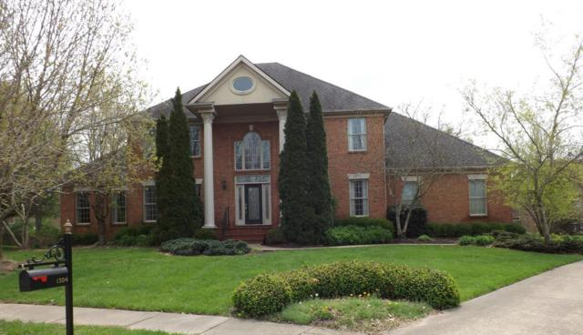 1304 Conyers Court, Lexington, KY 40513 (MLS #1810392) :: Gentry-Jackson & Associates