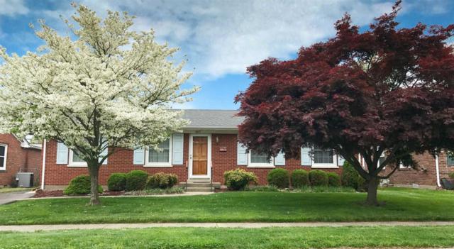 1017 Juniper Drive, Lexington, KY 40504 (MLS #1810411) :: Gentry-Jackson & Associates