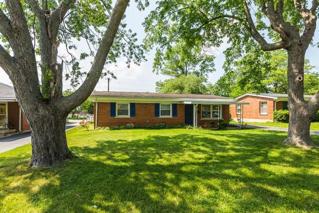 147 Chantilly Street, Lexington, KY 40504 (MLS #1810450) :: Gentry-Jackson & Associates