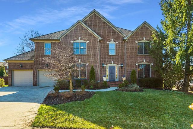 1304 Mumford Lane, Lexington, KY 40513 (MLS #1810457) :: Gentry-Jackson & Associates