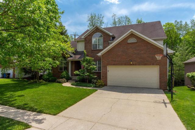 1002 Forest Lake Drive, Lexington, KY 40515 (MLS #1810462) :: Gentry-Jackson & Associates