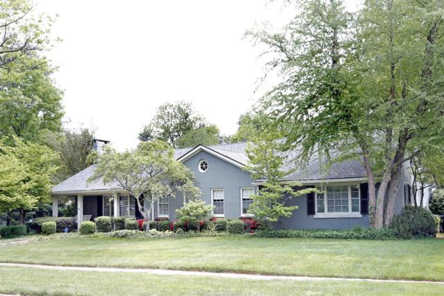 300 Culpepper Road, Lexington, KY 40502 (MLS #1810464) :: Gentry-Jackson & Associates