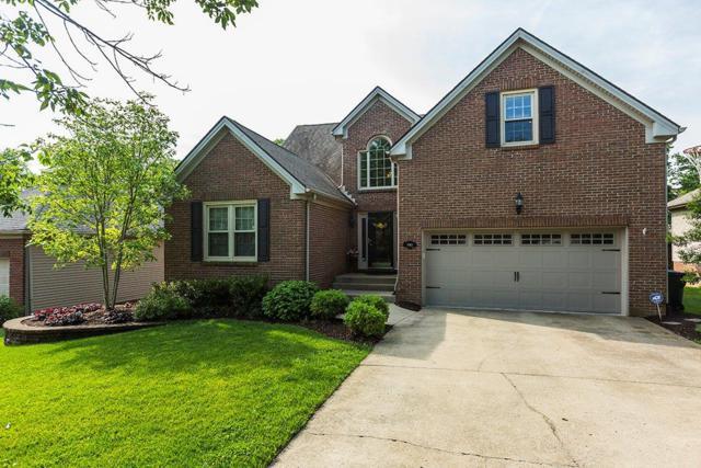 990 Forest Lake Drive, Lexington, KY 40515 (MLS #1810465) :: Gentry-Jackson & Associates