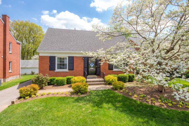 1804 Clays Mill Road, Lexington, KY 40503 (MLS #1810466) :: Gentry-Jackson & Associates