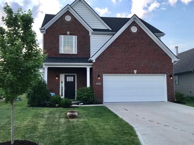 884 Sugarbush, Lexington, KY 40509 (MLS #1810467) :: Gentry-Jackson & Associates