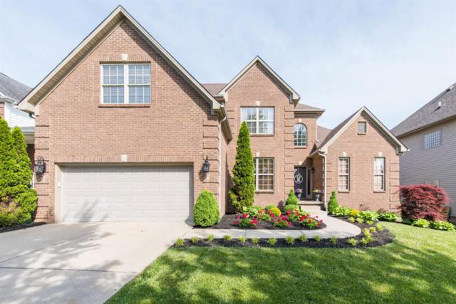 289 Jane Briggs Avenue, Lexington, KY 40509 (MLS #1810486) :: Gentry-Jackson & Associates
