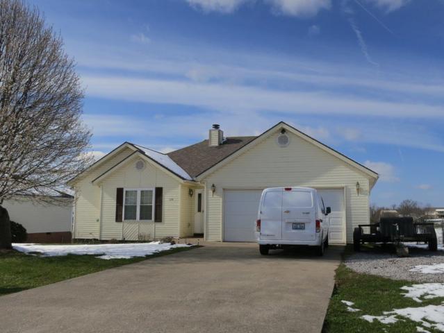 124 Deer Run Drive, Lancaster, KY 40444 (MLS #1810509) :: Nick Ratliff Realty Team
