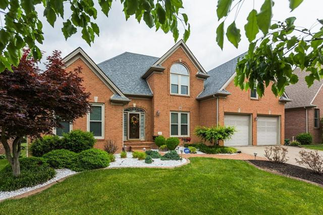 3260 Brighton Place Drive, Lexington, KY 40509 (MLS #1810520) :: Gentry-Jackson & Associates