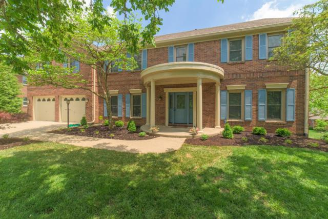 3449 Chestnut Hill Lane, Lexington, KY 40509 (MLS #1810545) :: Gentry-Jackson & Associates