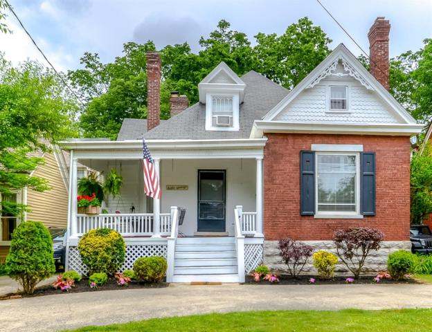 723 Central Avenue, Lexington, KY 40502 (MLS #1810716) :: Nick Ratliff Realty Team