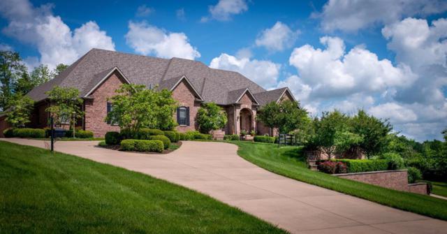 2409 Williamsburg Estates Lane, Lexington, KY 40504 (MLS #1810765) :: Nick Ratliff Realty Team