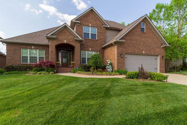 2344 Rockminster Road, Lexington, KY 40509 (MLS #1810790) :: Nick Ratliff Realty Team