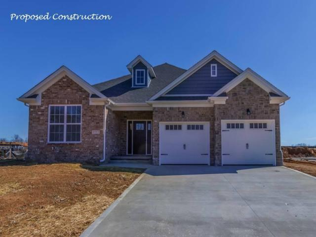 1028 Squirrel Nest, Lexington, KY 40509 (MLS #1810794) :: Nick Ratliff Realty Team