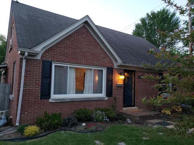 2541 Southview Drive, Lexington, KY 40503 (MLS #1810811) :: Gentry-Jackson & Associates