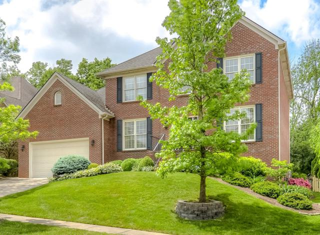 3712 Park Ridge Lane, Lexington, KY 40509 (MLS #1810838) :: Gentry-Jackson & Associates