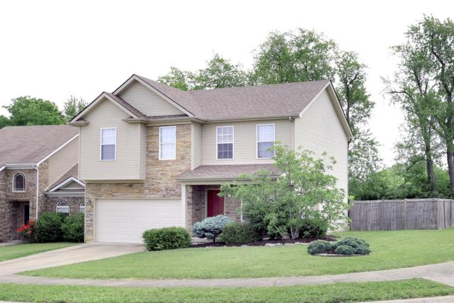 3100 Movado Court, Lexington, KY 40511 (MLS #1810884) :: Gentry-Jackson & Associates