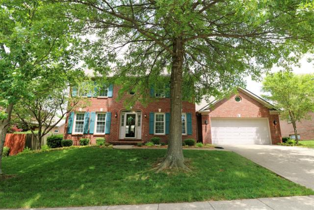2613 Fireside Circle, Lexington, KY 40513 (MLS #1810896) :: Gentry-Jackson & Associates