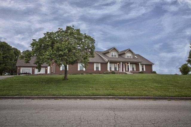 615 Augusta Drive, Richmond, KY 40475 (MLS #1810926) :: Nick Ratliff Realty Team
