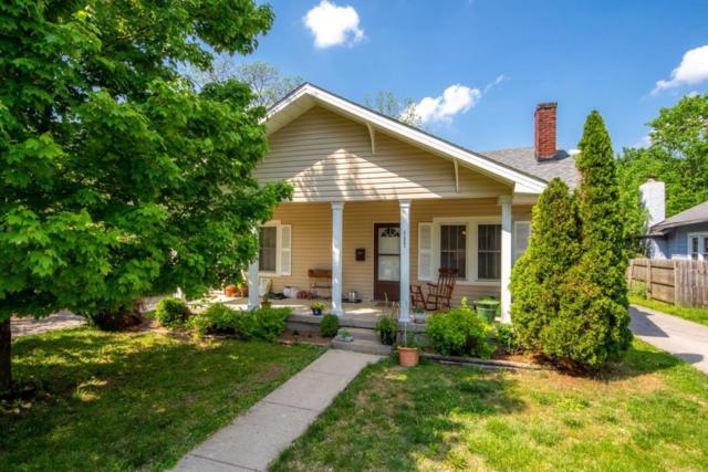 137 Suburban Court, Lexington, KY 40503 (MLS #1810950) :: Gentry-Jackson & Associates