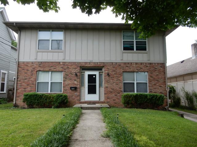 165 Walton, Lexington, KY 40502 (MLS #1810960) :: Gentry-Jackson & Associates