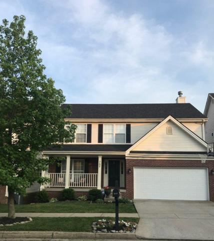 782 Vermillion Peak, Lexington, KY 40515 (MLS #1810995) :: Gentry-Jackson & Associates