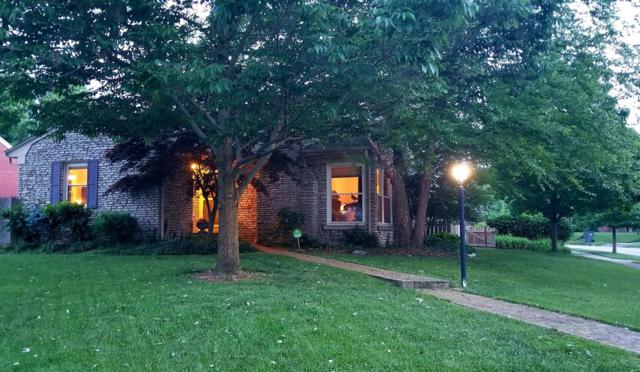 374 Stratford Drive, Lexington, KY 40503 (MLS #1811021) :: Gentry-Jackson & Associates
