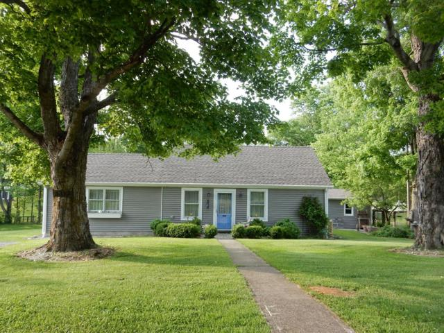 5393 Athens Boonesboro Road, Lexington, KY 40515 (MLS #1811033) :: Gentry-Jackson & Associates