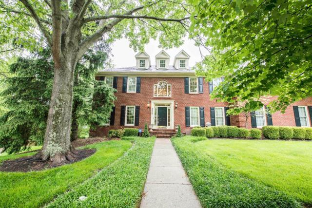 2208 Poplar Grove Place, Lexington, KY 40515 (MLS #1811034) :: Gentry-Jackson & Associates