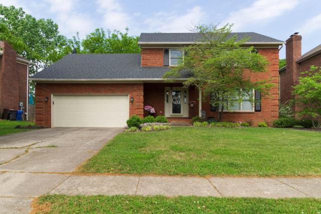 2405 Woodfield Circle, Lexington, KY 40515 (MLS #1811062) :: Gentry-Jackson & Associates