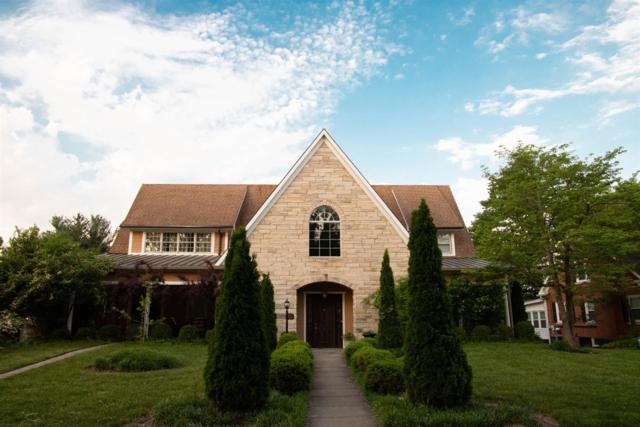 1090 Lakewood Drive, Lexington, KY 40502 (MLS #1811066) :: Sarahsold Inc.