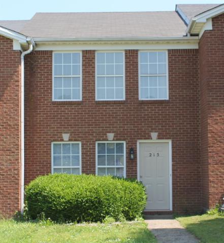 215 John Sutherland Drive, Nicholasville, KY 40356 (MLS #1811102) :: Gentry-Jackson & Associates