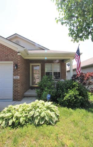 124 Angela, Nicholasville, KY 40536 (MLS #1811150) :: Gentry-Jackson & Associates