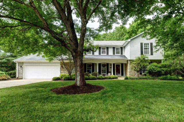195 Old Coach Road, Nicholasville, KY 40356 (MLS #1811163) :: Gentry-Jackson & Associates