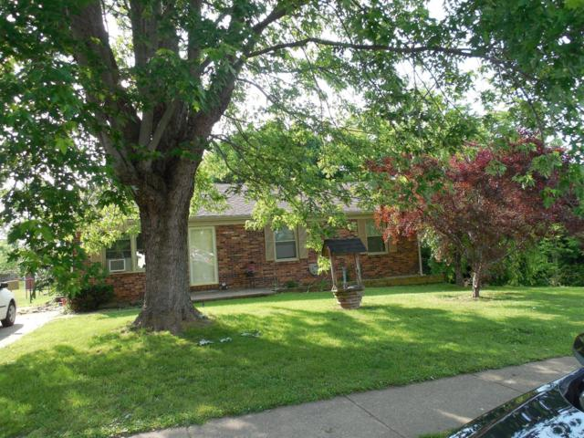 501 Shun Pike, Nicholasville, KY 40356 (MLS #1811164) :: Gentry-Jackson & Associates