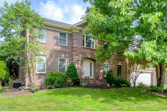 4757 Agape Drive, Lexington, KY 40503 (MLS #1811174) :: Sarahsold Inc.
